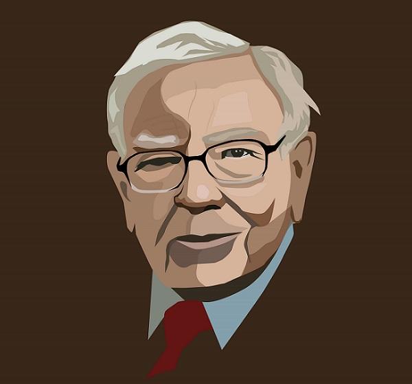Buffett's latest trades