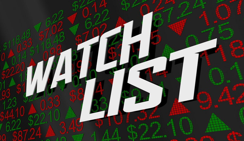top 10 stocks to watch